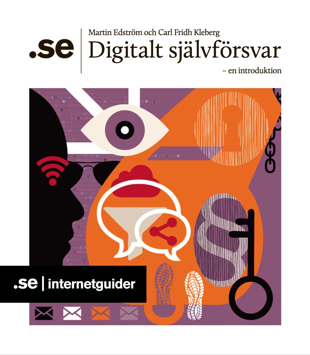 Digitalt självförsvar - en introduktion