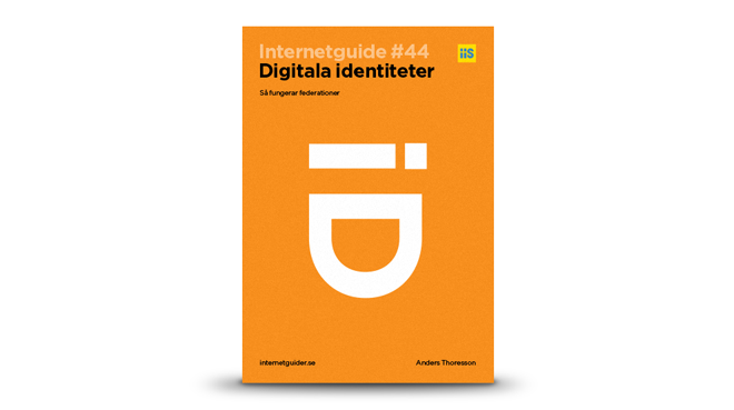 digitala identiteter