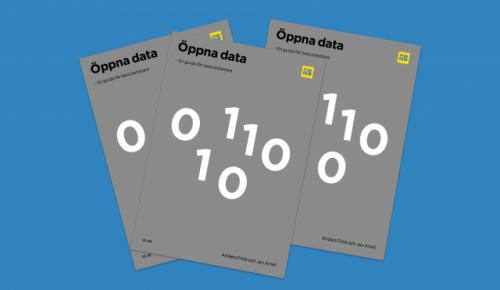 Öppna data – En guide för beslutsfattare