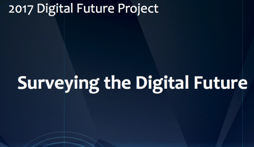 Surveying the Digital Future 2017