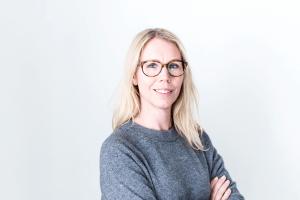Jannike Tillå, affärsområdes- och kommunikationschef Internetstiftelsen