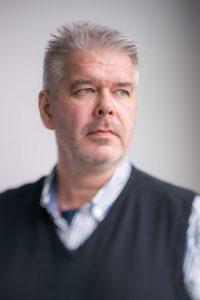 Peter Forsman, abuseansvarig på Internetstiftelsen