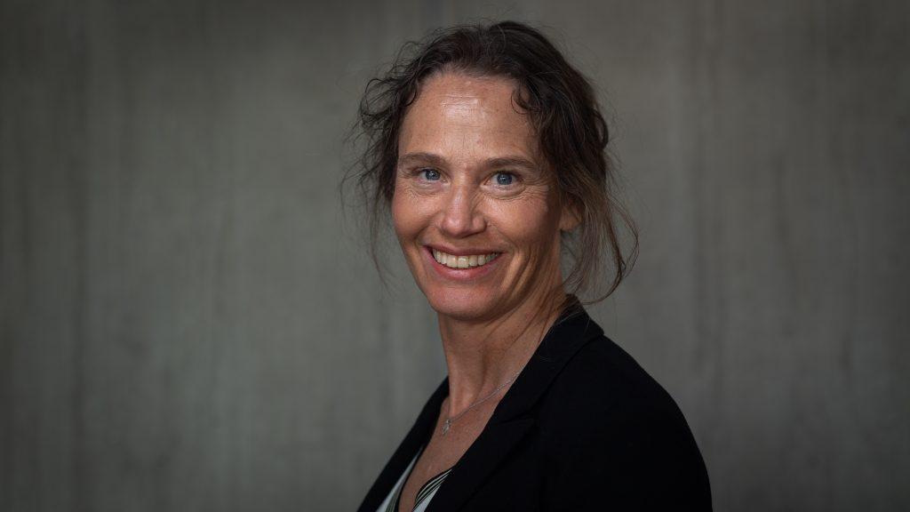 Pressbild Elisabeth Ekstrand, chefsjurist, chef Administration, Internetstiftelsen