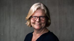 Pressbild Eva Sartorius, Nya affärer, Internetstiftelsen