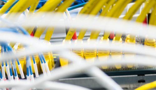 Nätverkskablar