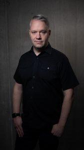 Pressbild Måns Jonasson, digital strateg, Internetstiftelsen