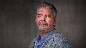 Pressbild Peter Forsman, abuseansvarig, Internetstiftelsen