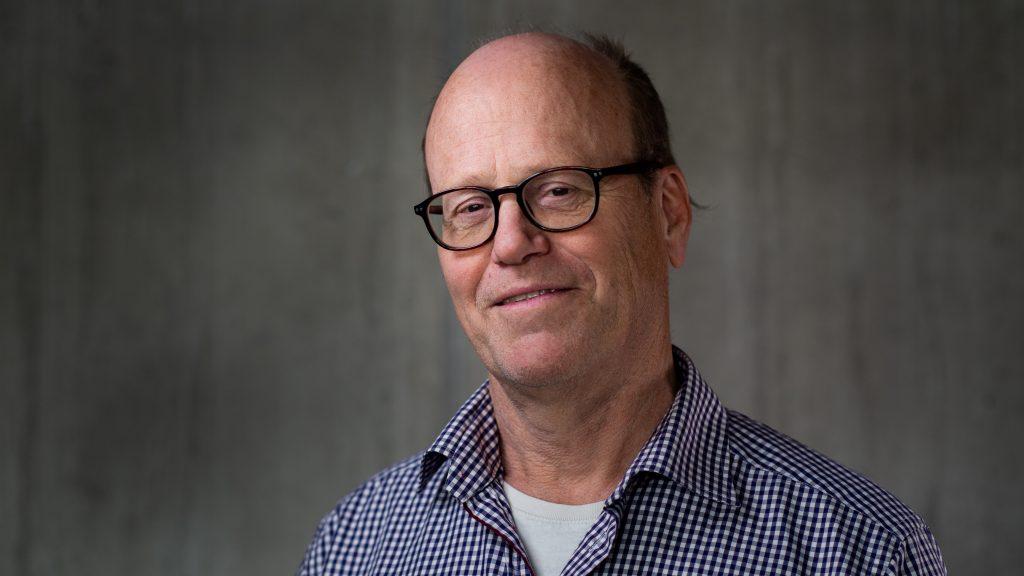 Pressbild Staffan Hagnell, chef Nya affärer, Internetstiftelsen