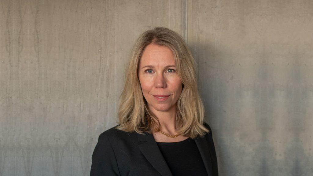 Jannike Tillå, affärsområdes- och kommunikationschef, Internetstiftelsen