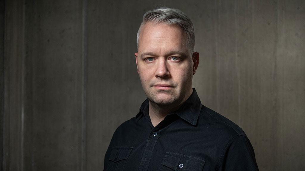 Porträtt av Måns Jonasson, Internetstiftelsen