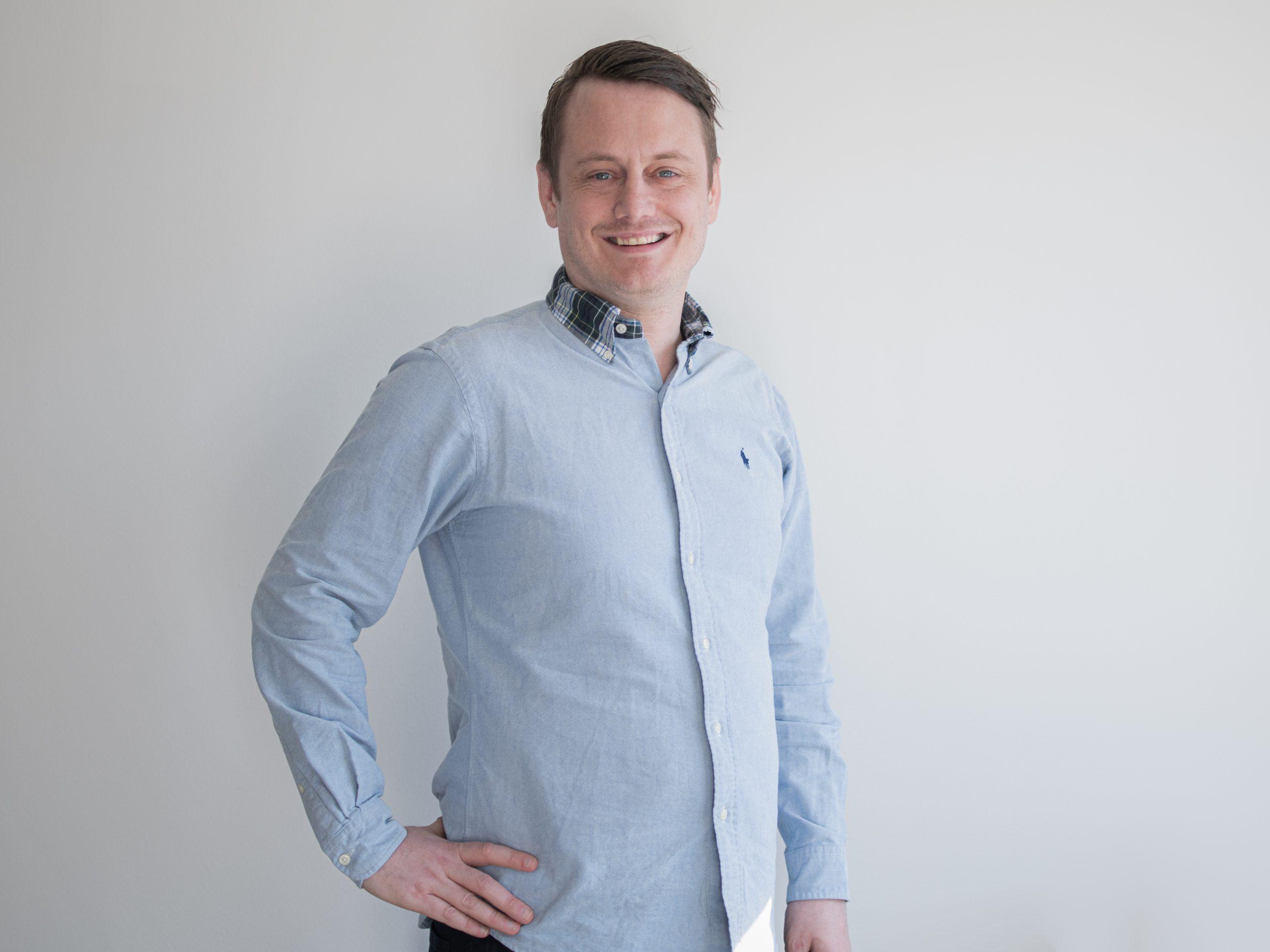Johan Boger, SOF, Sveriges Internetoperatörers Forum