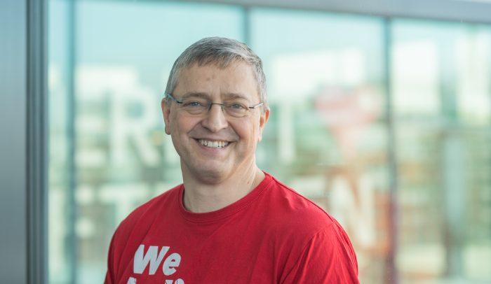 Ulrich Wisser
